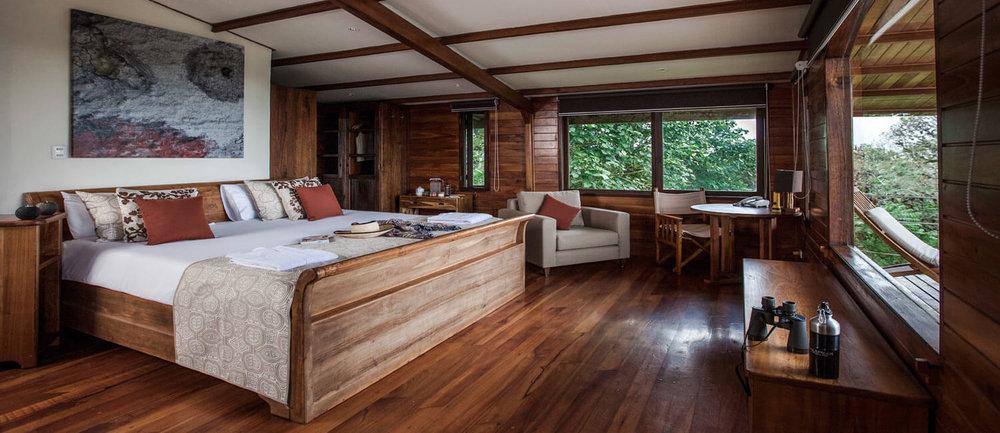 Galapagos Lodge