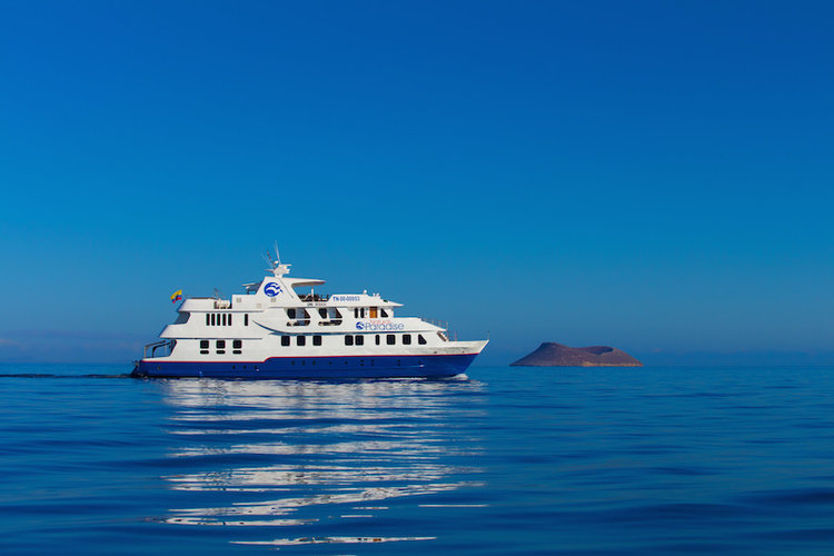 Expert Review: Natural Paradise Galapagos Cruise