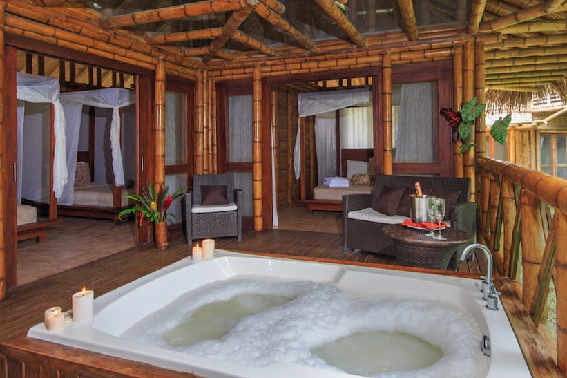la selva lodge reviews