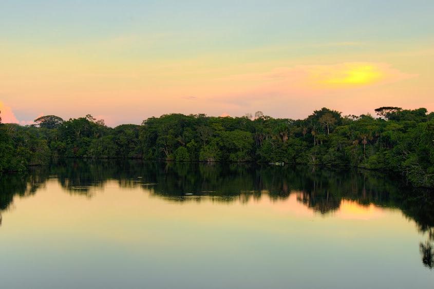 La Selva Lodge Itineraries