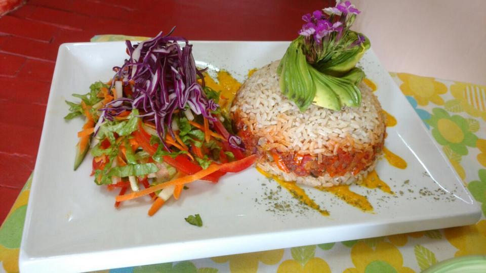 Green Point Vegan Food