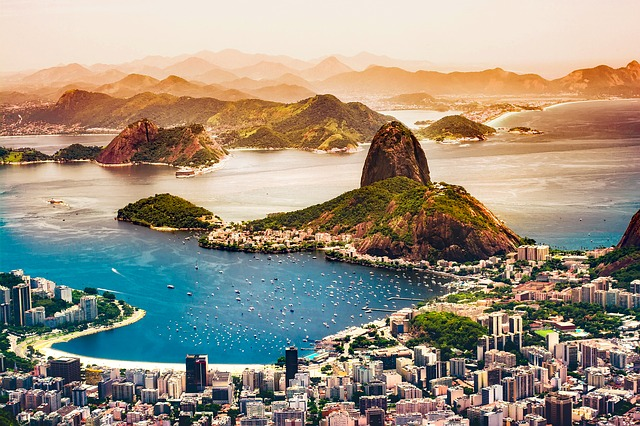Brazil E-Visa Application