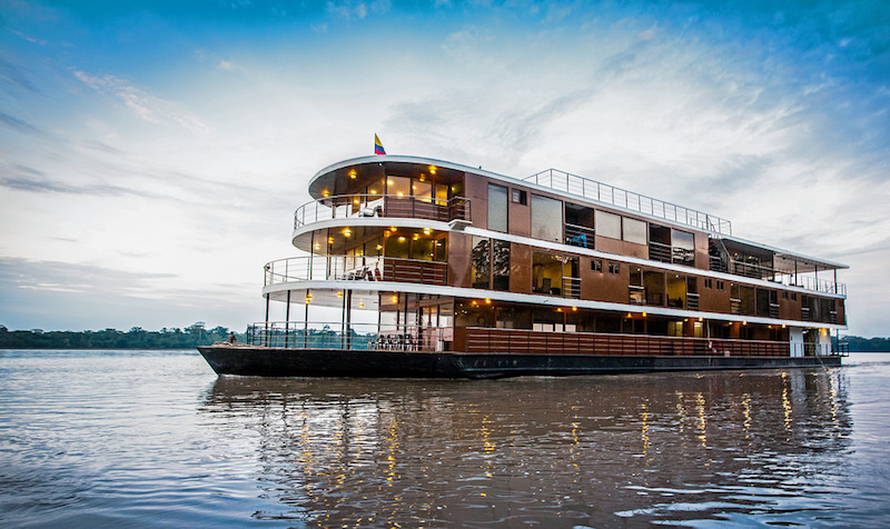 Anakonda Amazon Cruise Deal