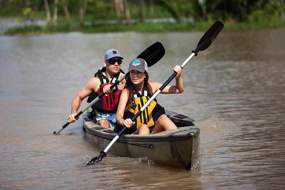 river cruises amazon