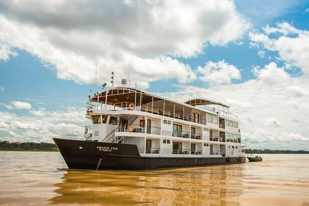 amazon star cruise