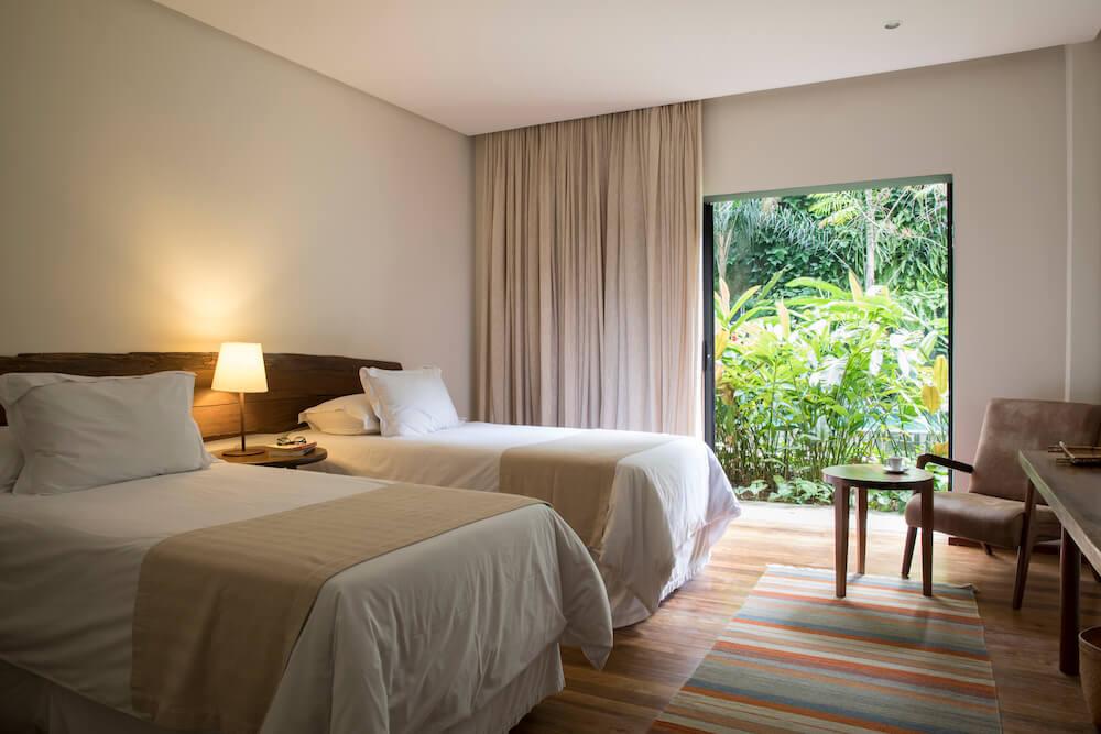 Hotel Villa Amazonia