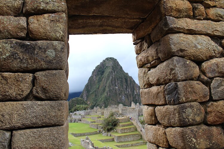 Machu Picchu and Galapagos Tours