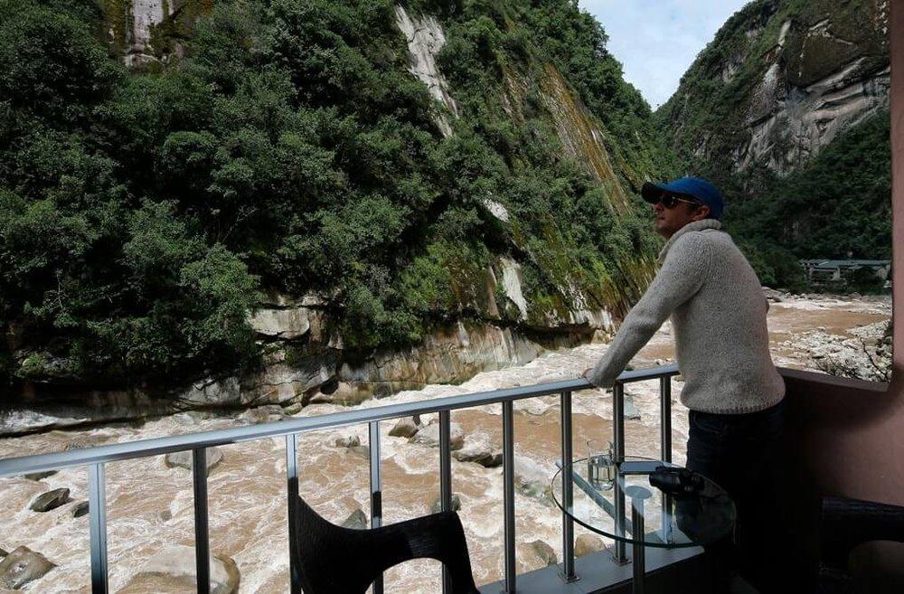 Machu Picchu Casa Andina