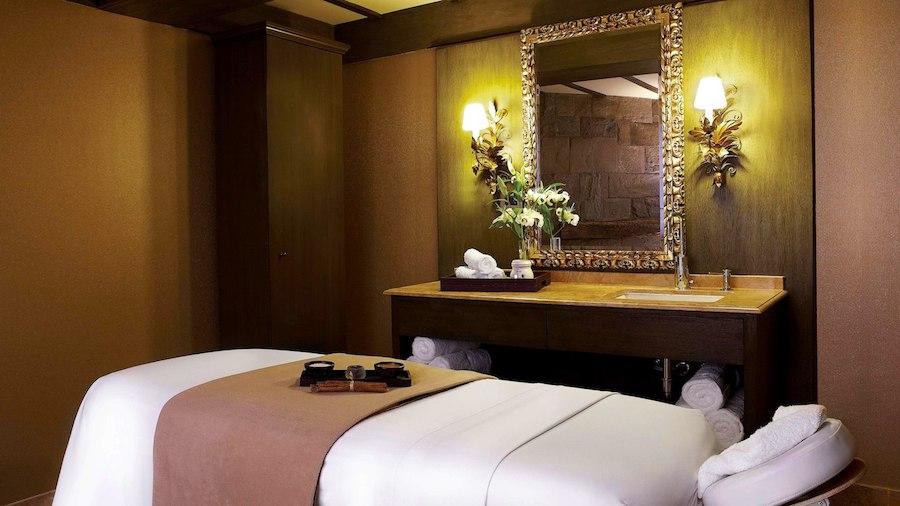 Palacio del Inka Hotel Spa