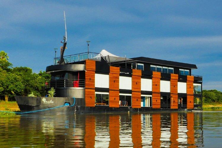 Paraguay River Tours