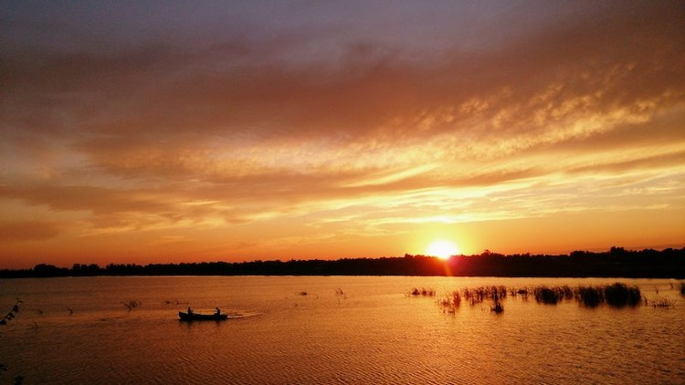 when to go to pantanal