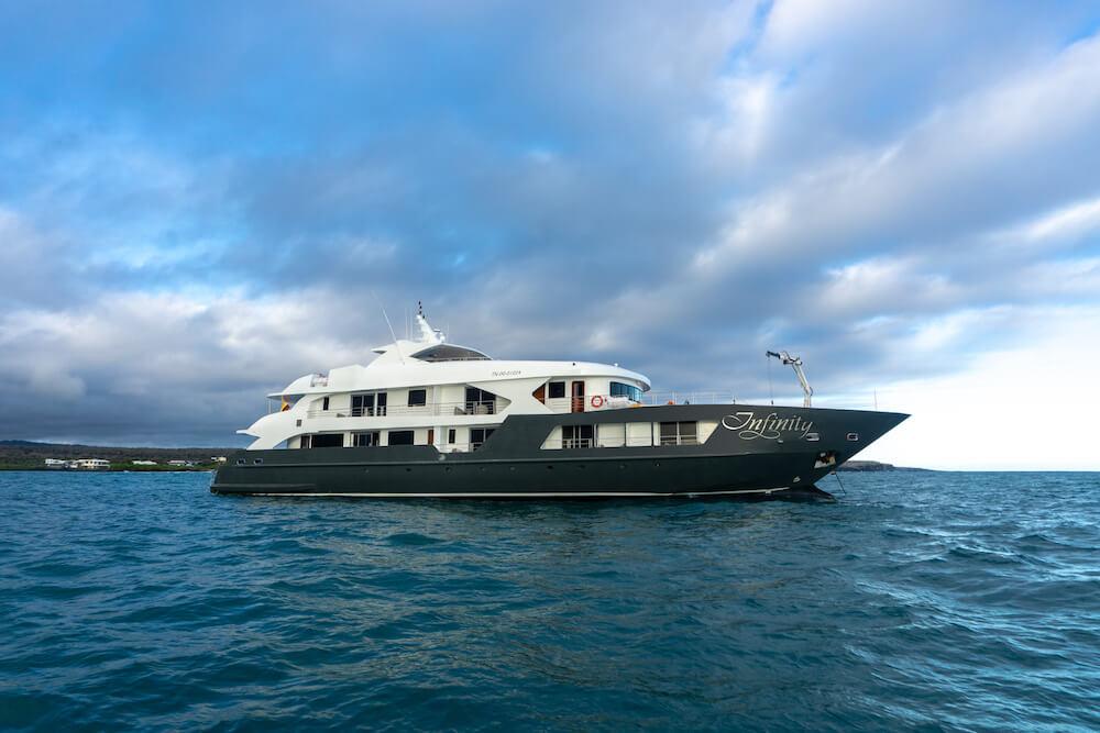 Galapagos Infinity Cruise