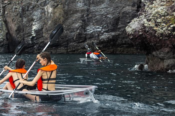 Camila and Petrel Galapagos Cruise Deals