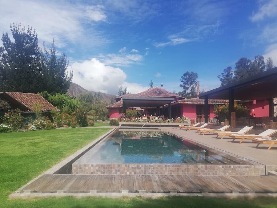Sol Y Luna Hotel Review