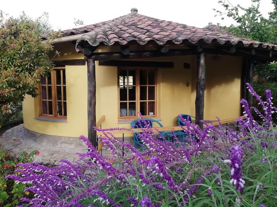 Hotel Sol y Luna Sacred Valley