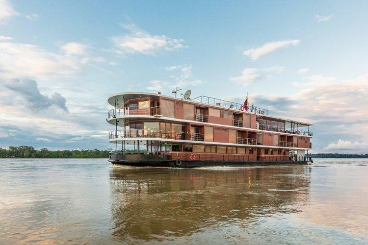Amazon Cruise Journeys
