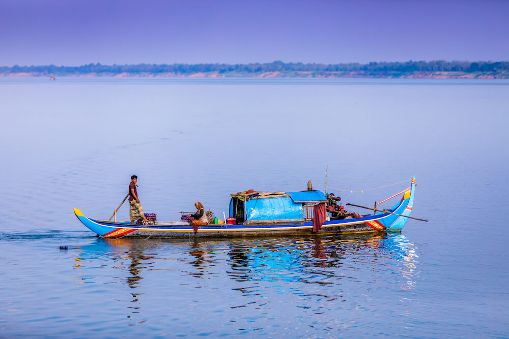 Mekong River Cruise Princess