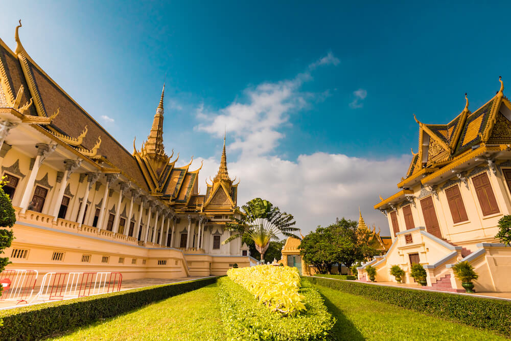 Mekong Princess Cruise