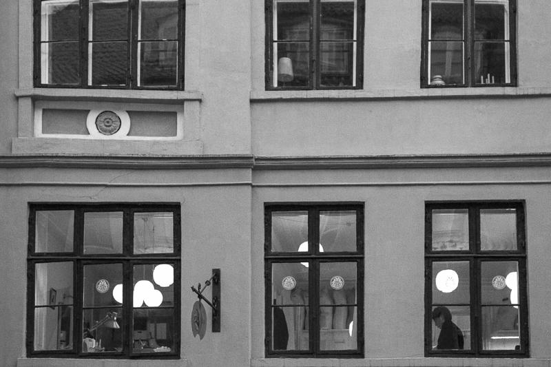 Living Copenhagen