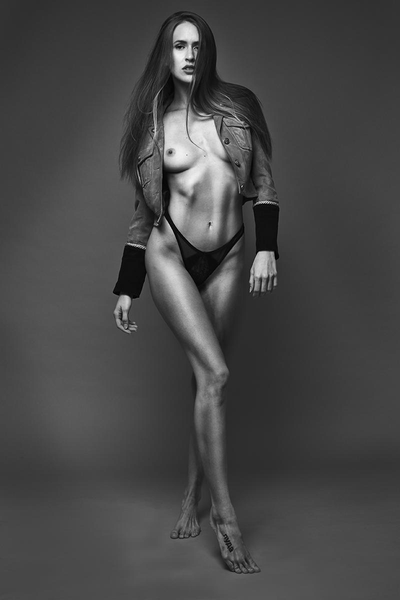 Kristina Boudoir Bandie
