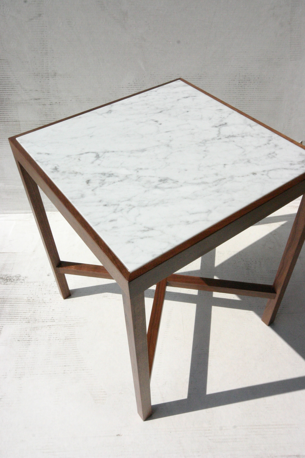 KCI END Table