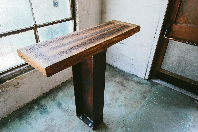 Perrin Woodworking