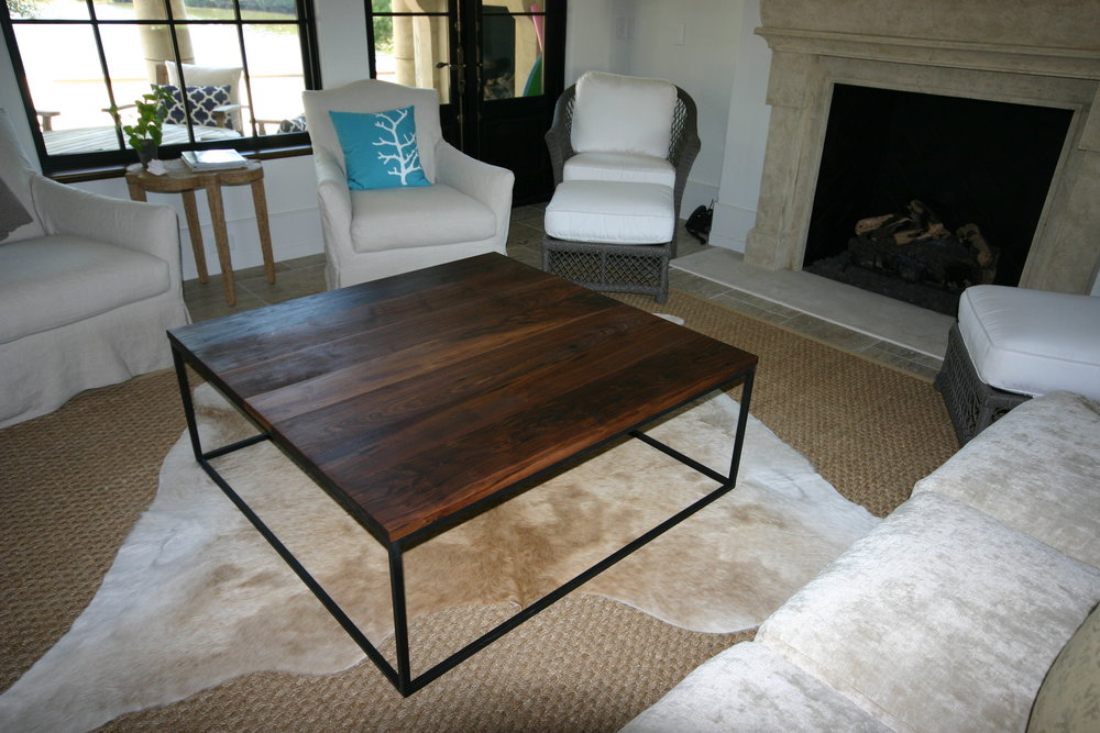 Cocktail/Coffee Tables