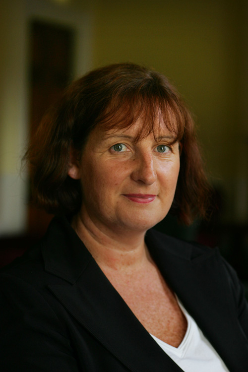 Margaret Hanahoe