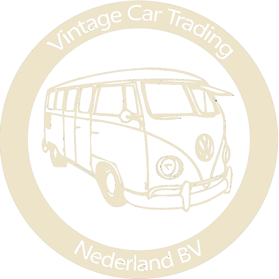 VCT Nederland - Your VW-T1 specialist