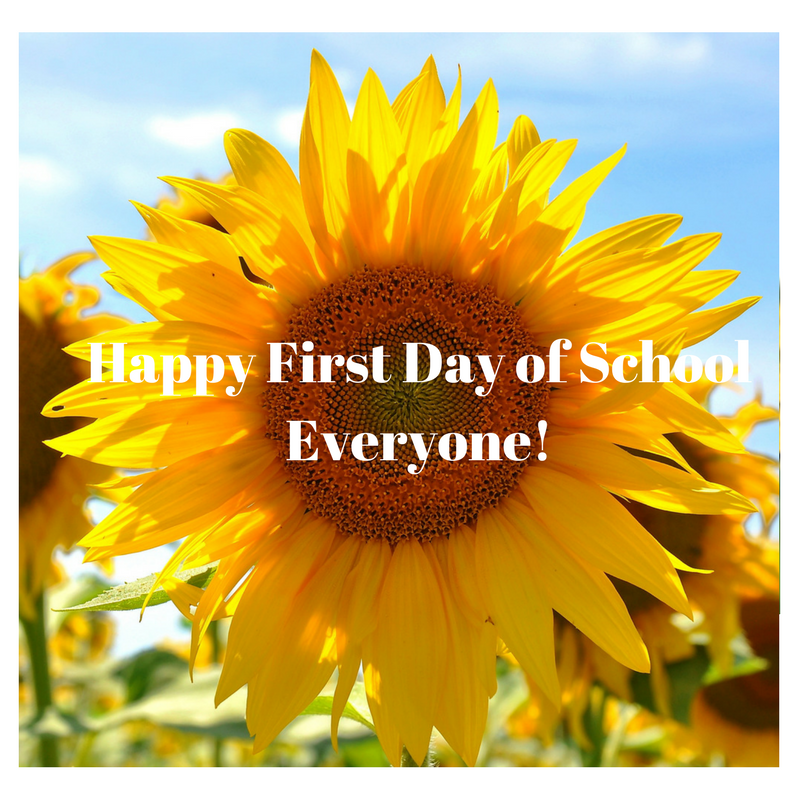 Wishing you the Best School Year!