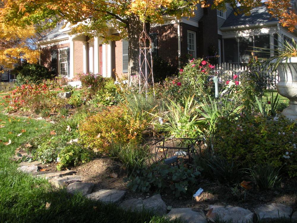 Justin Stelter Landscape Gardening - Cottage Garden - 4148856223_d80ea2383a_o.jpg