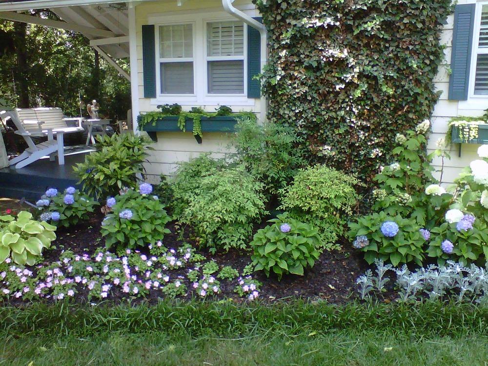 Justin Stelter Landscape Gardening   Cottage Garden    12465153055_a157d811bc_o