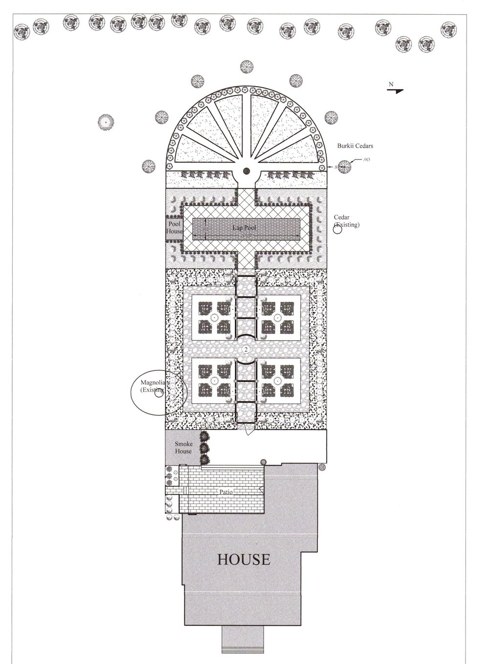 Design for a Historic Home