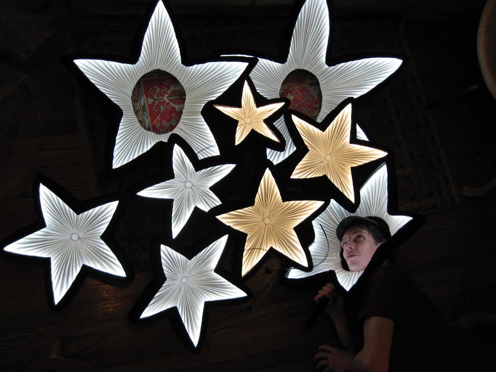 Addams Family Stars