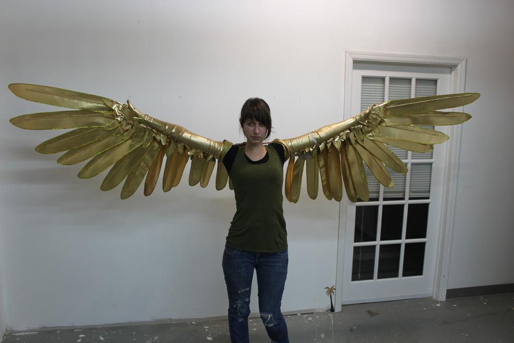 Grande Rio Wings