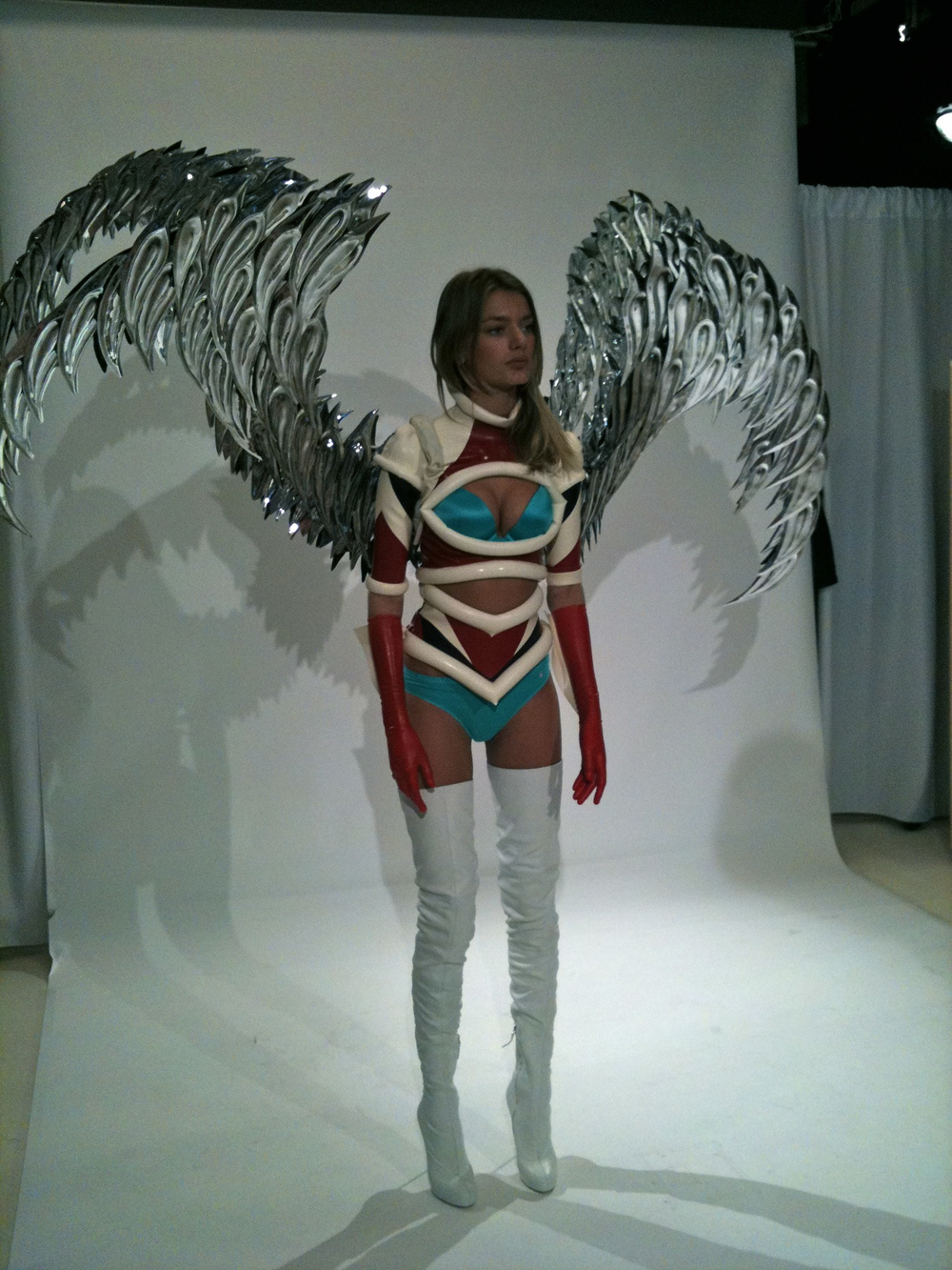 Erin's Chrome Wings
