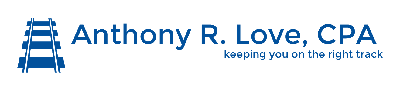 Anthony R. Love, CPA