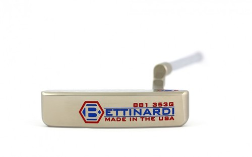 Bettinardi Bb1 Review Bettinardi Bb1 Putter