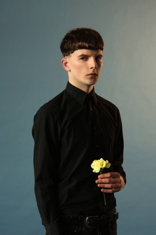 Joe Sutherland flower