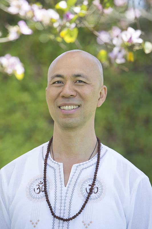 David Tang, L.Ac, CMT