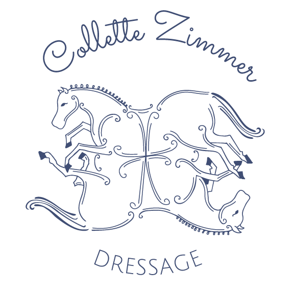 Collette Zimmer Dressage