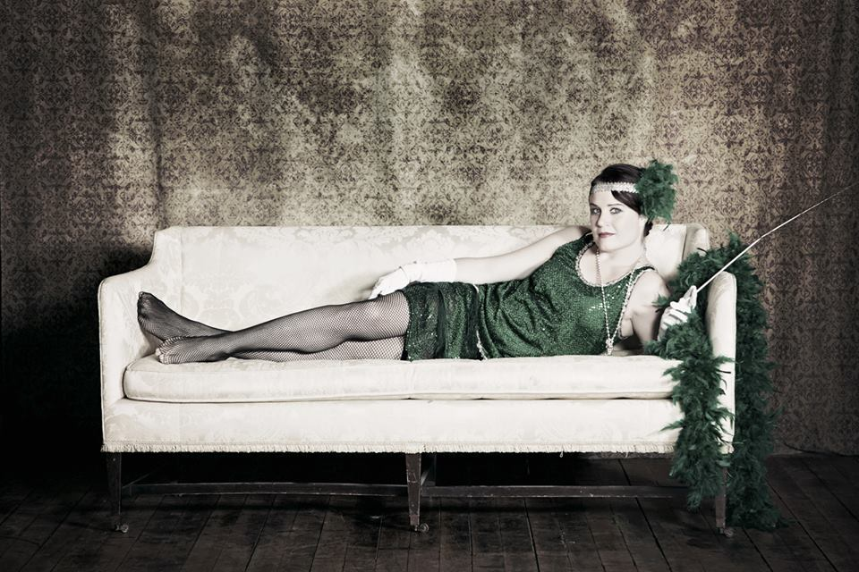 Flapper on lounge.jpg