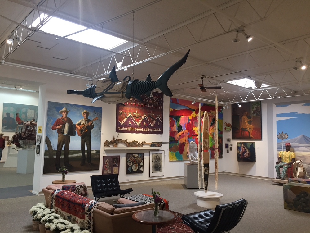 Roswell Museum of Contemporary Art