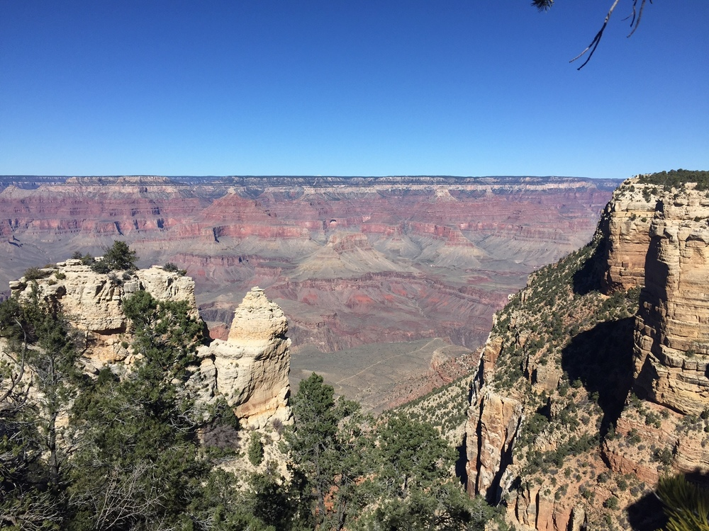 Grand Canyon - Second attempt