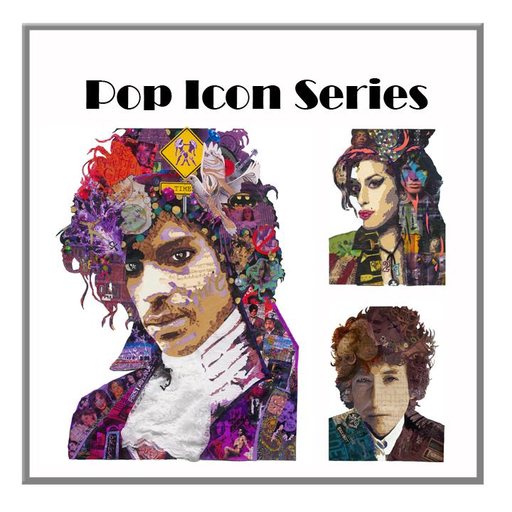 Pop Icon Store
