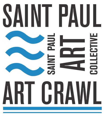 Photo credit //Saint Paul Art Crawl