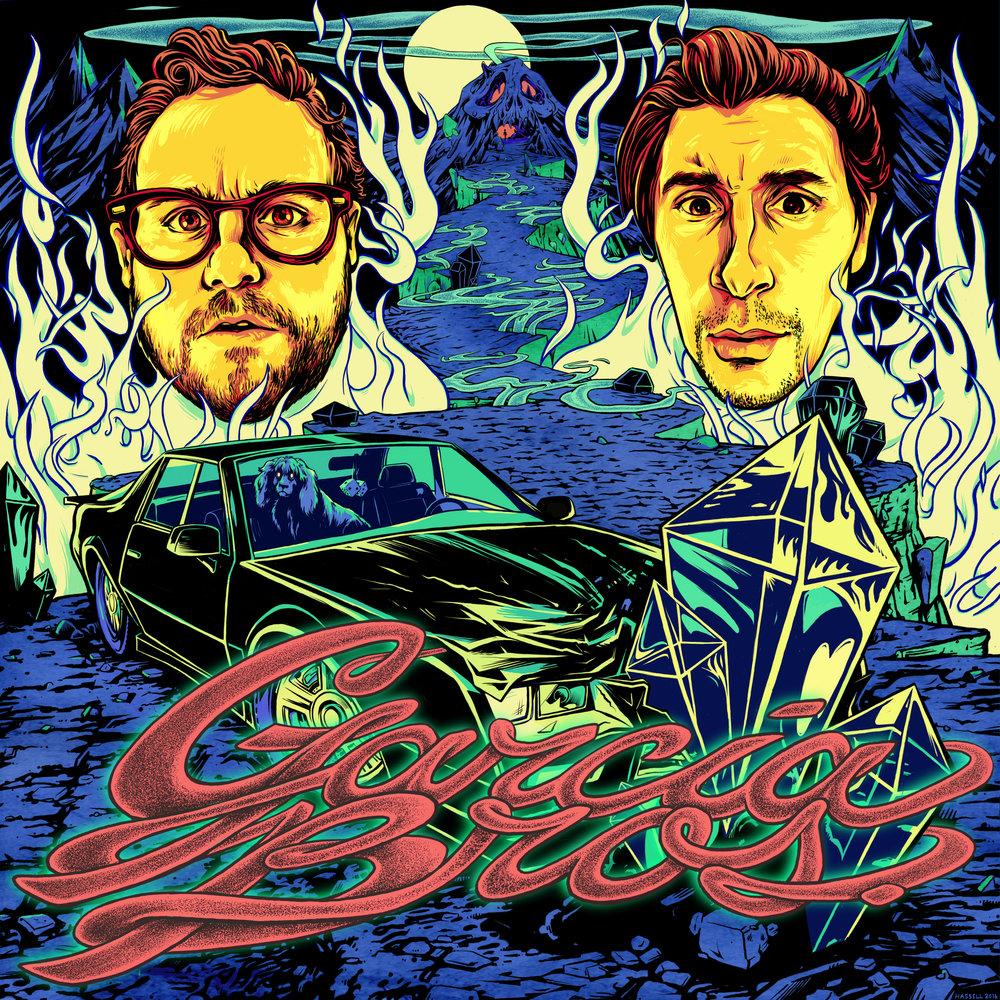 Garcia Bros.