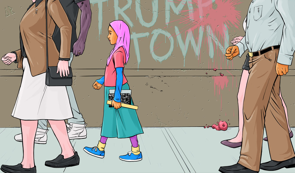 Trumptown