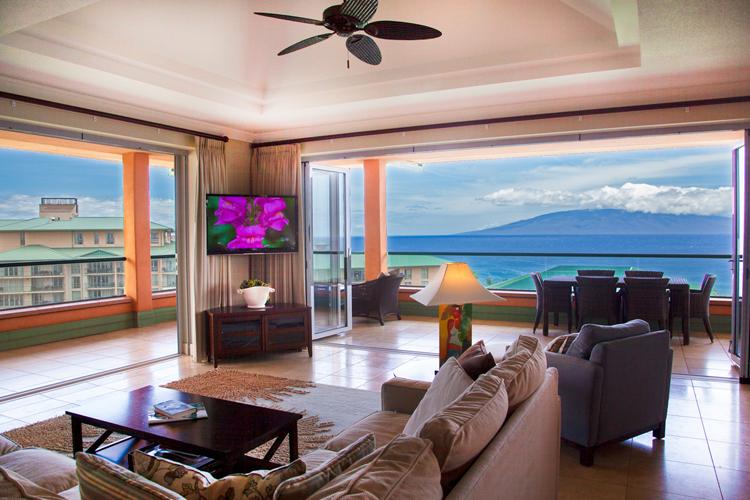 Konea 1019 / Ocean view Penthouse