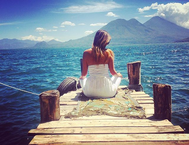 Goodbye lovely #LakeAititlan #guatemala I'll miss you ❤#wanderwomenclub #wanderwomen #wander #wanderer #wanderlust #wandering #travel #traveller #travelblog #travelgram #travellife #travelling  #travelpics  #travelphoto  #travelblogger  #travelphotography #backpackerlife #explore #love #instagood #me  #photooftheday  #happy #beautiful #girl  #instadaily